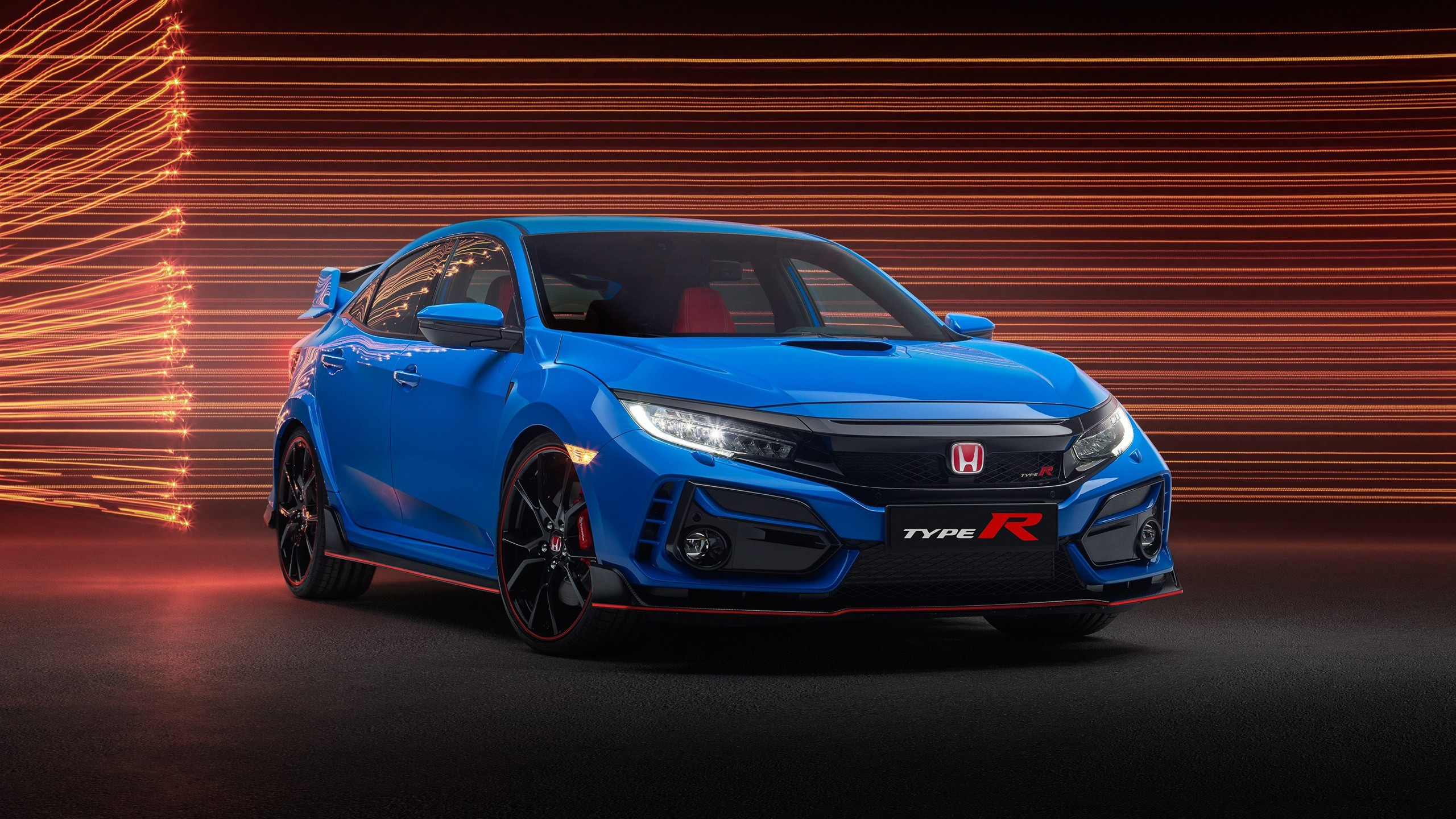 The auto editors of consumer guide the honda accord was introduced way. Honda Civic Type R 2020 Wallpaper   HD Car Wallpapers   ID
