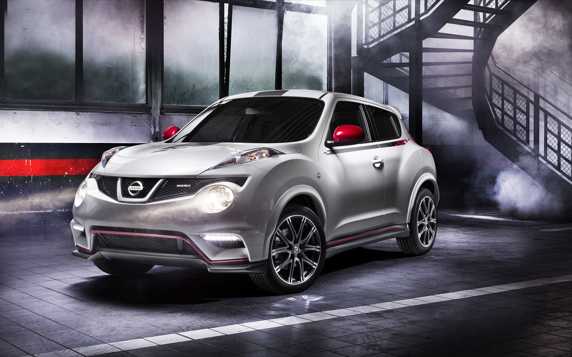 Nissan Juke Nismo 2013 Wallpaper HD Car Wallpapers ID