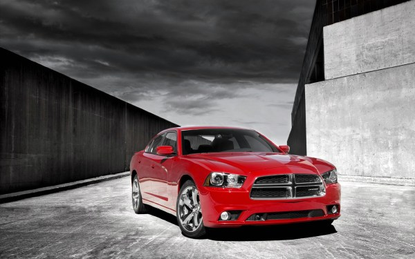 2011 Dodge Charger Wallpaper   HD Car Wallpapers   ID #1687