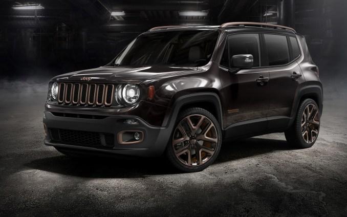 Novo Jeep Renegade 2019