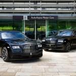 2016 Rolls Royce Wraith Black Badge Ghost Black Badge Wallpaper Hd Car Wallpapers Id 6713