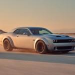 2019 Dodge Challenger Srt Hellcat Redeye Widebody Wallpaper Hd Car Wallpapers Id 10718