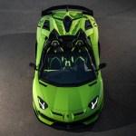 2020 Lamborghini Aventador Svj Roadster 4k 5k 6 Wallpaper Hd Car Wallpapers Id 14053
