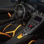 2020 Lamborghini Aventador Svj Roadster Interior 4k 5k Wallpaper Hd Car Wallpapers Id 14056
