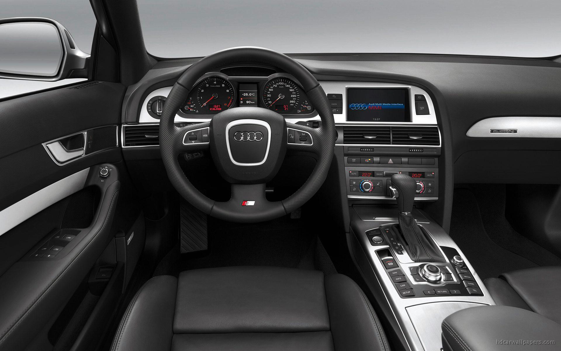 Premium A4 Sport Plus Audi Quattro 2011