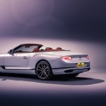 Bentley Continental Gt Convertible 2019 4k Wallpaper Hd Car Wallpapers Id 11651
