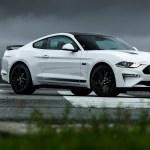 Ford Mustang Gt Black Shadow 2019 4k 5k 2 Wallpaper Hd Car Wallpapers Id 14002