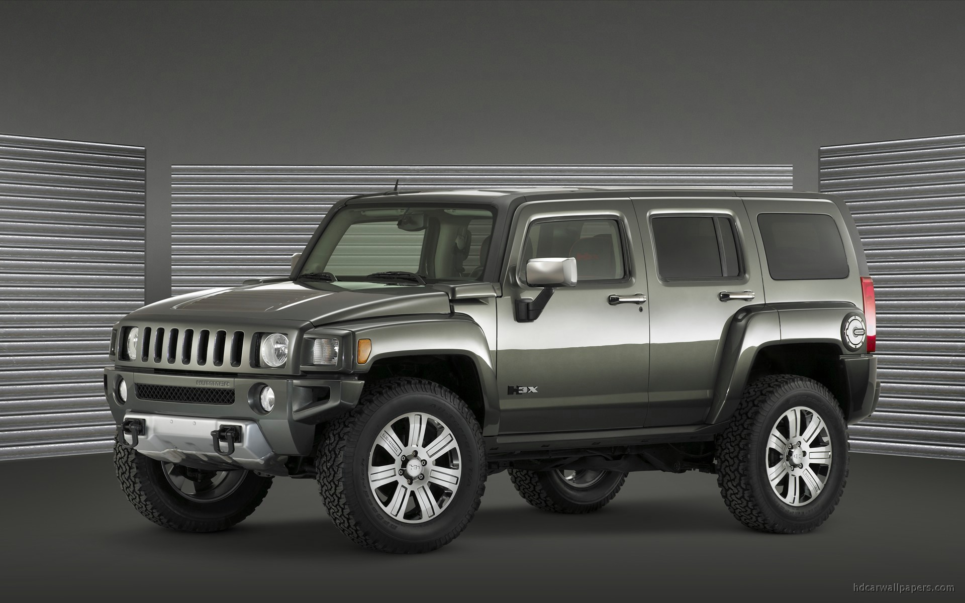 Hummer Car Wallpapers