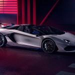 Lamborghini Aventador Svj Xago Roadster 2020 5k 2 Wallpaper Hd Car Wallpapers Id 15327