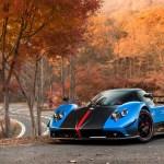 Pagani Zonda Cinque Roadster 4k Wallpaper Hd Car Wallpapers Id 9620
