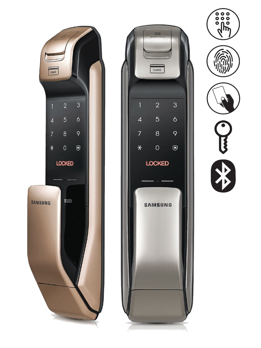 Samsung P728 Digitallock Singapore
