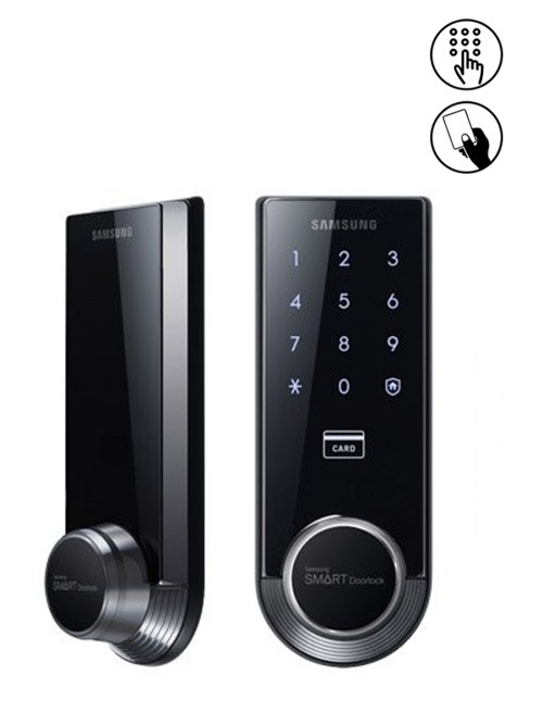 samsung shs-3321 digital lock