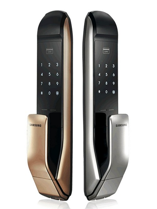 Samsung SHP-DP727 (DP720) Digital Door Lock