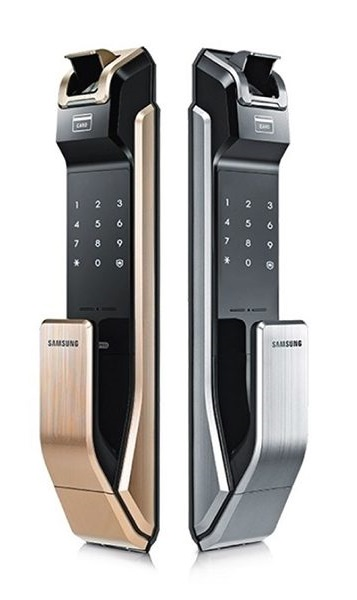 Samsung SHS-P718 Digital Door Lock