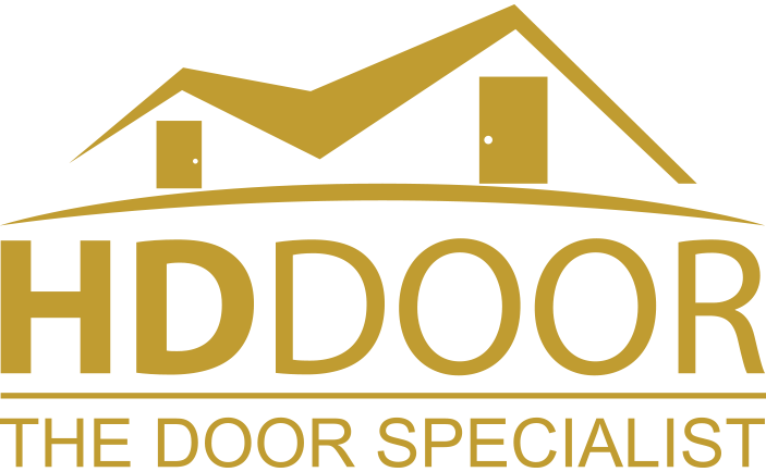 HD Door Pte Ltd Logo
