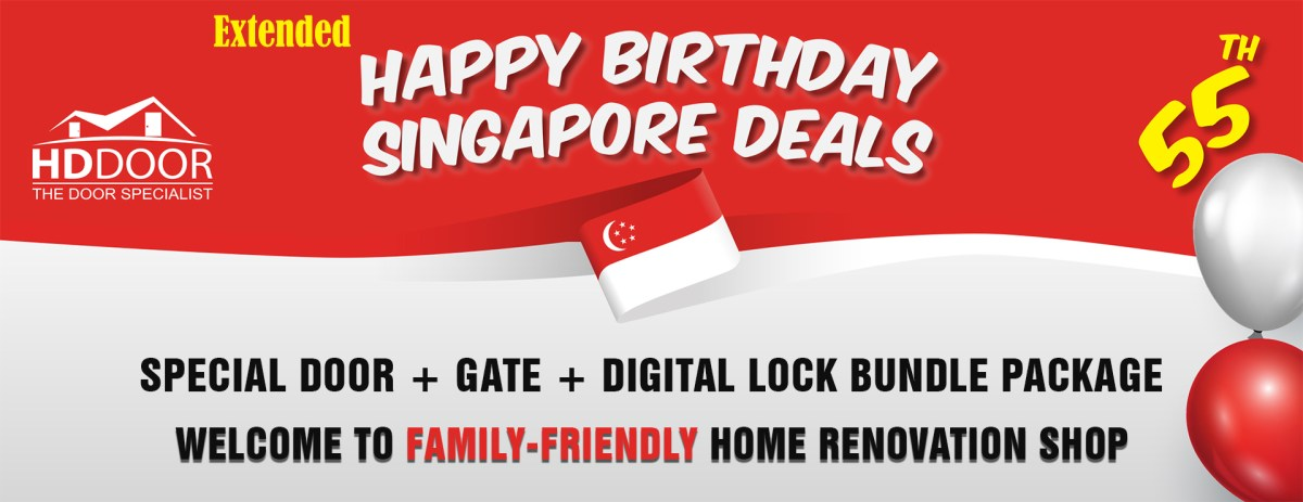 Extended National Day Promotion 2020