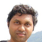 Profile photo of Ravindra Channe
