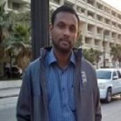 Profile photo of Sreehari V Pillai