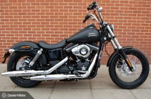 Street bob 2013?  Harley Davidson Forums