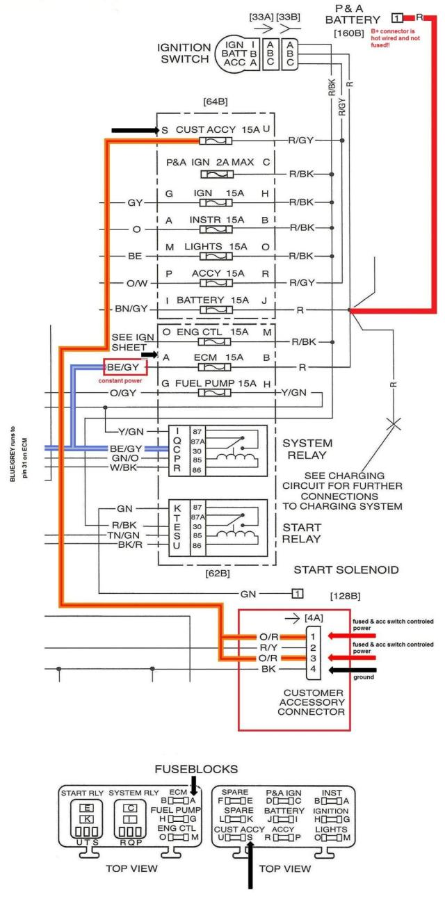 WRG-0325] Harley Davidson Dyna Wiring Diagram on