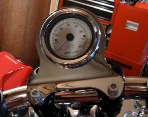 Fat Bob Tach Help  Harley Davidson Forums