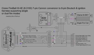 Crane HI4E83100 (7pin module wiring)  Page 2  Harley