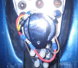 Ign switch wiring  Harley Davidson Forums