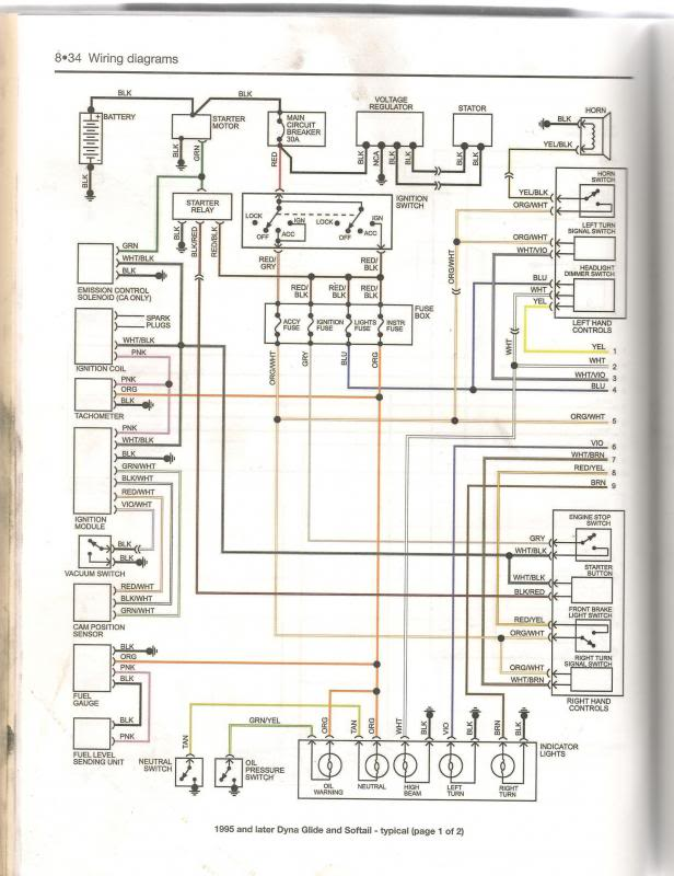 wiring diagrams page 4 club chopper forums wiring diagram