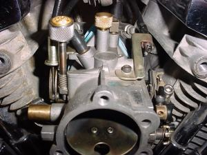 How To: Tuning a Keihin Butterfly Carb  Harley Davidson Forums
