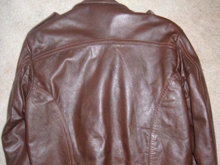 Amf Motorcycle Jacket | Cardbk co