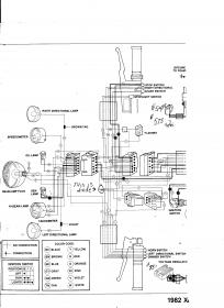 purpose of a diode on an ironhead????  Page 2  Harley Davidson Forums