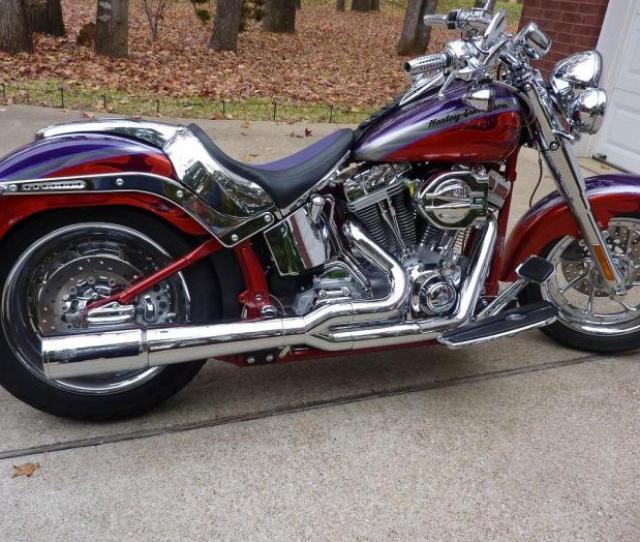 2006 Cvo Screaming Eagle Fatboy Copy Of P1020785 Jpg