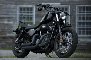 2009 Nightster XL1200N  Harley Davidson Forums
