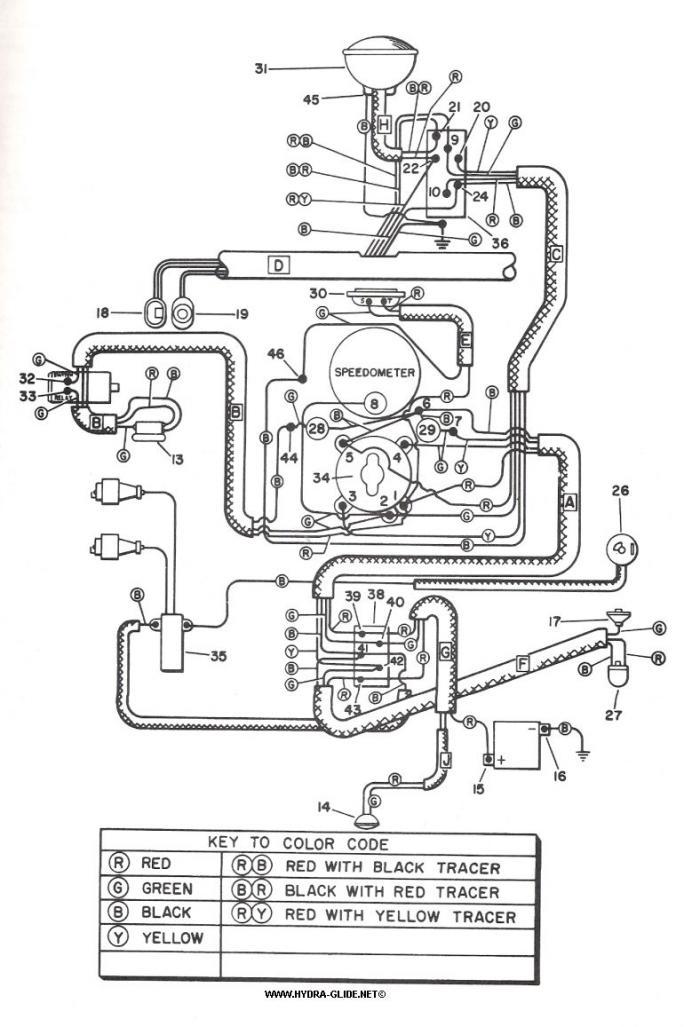 63 Pan Wiring Schematic