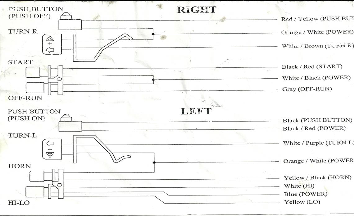 1998 fxsts wire diagram   23 wiring diagram images