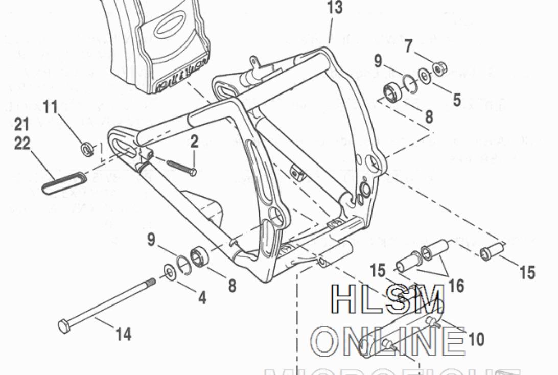 Breakout rear wheel alignment problem fxsb rear parts