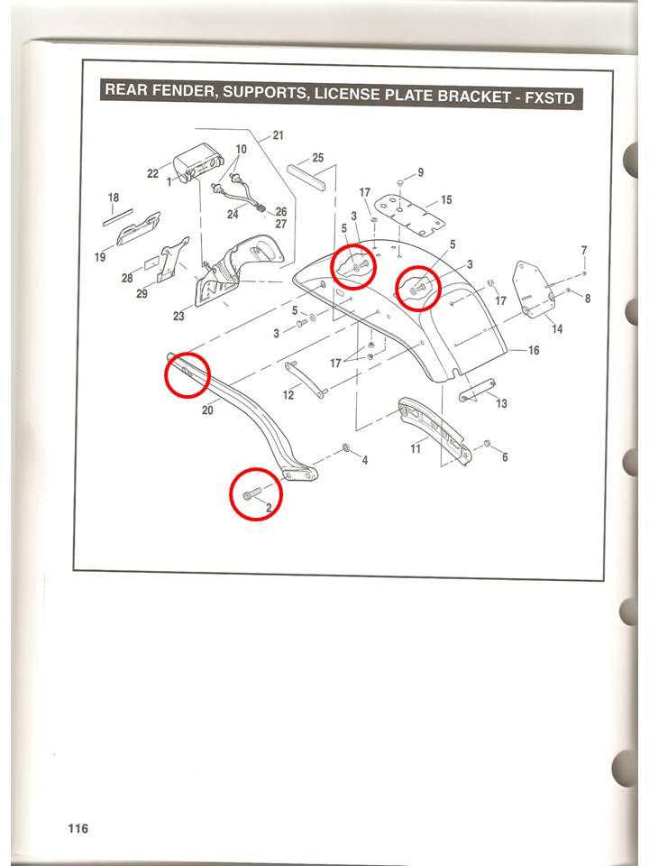 harley davidson 2003 softail deuce wiring diagram 2003