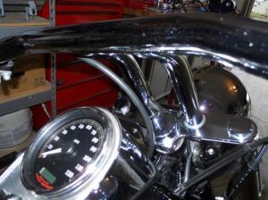 Internal Wiring of handle bars  Page 2  Harley Davidson