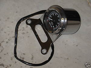 HD Tachometer installation?  Harley Davidson Forums