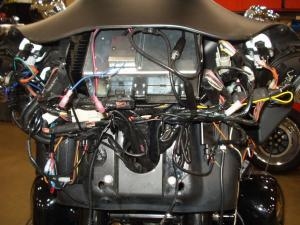 Road Glide Fairing Easy Removal and Install  Harley Davidson Forums