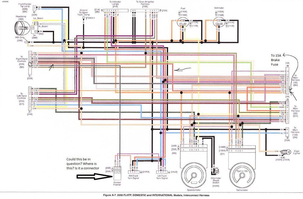 harley davidson touring wiring diagram harley wiring diagram for harley davidson road king jodebal com on harley davidson touring wiring diagram