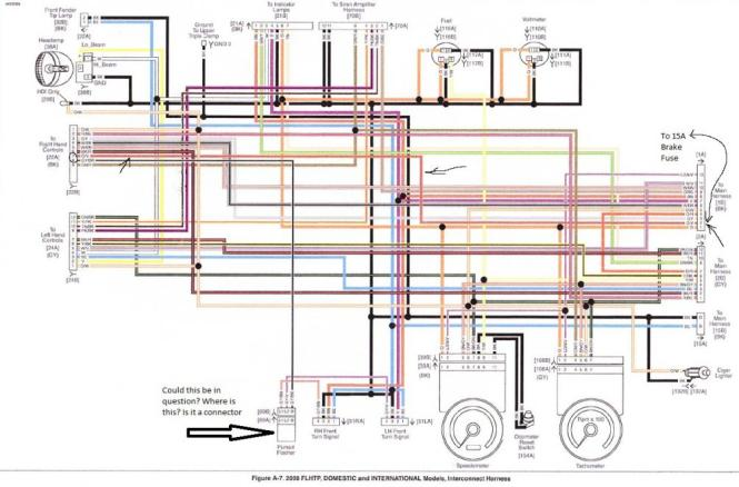 flstc wiring diagram flstc image wiring diagram harley davidson electric wiring diagram 2006 harley auto wiring on flstc wiring diagram