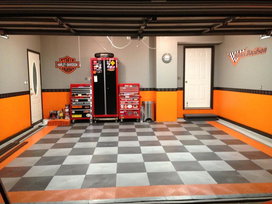 """Building a new house and need some """"garage"""" ideas - Page 9 ... on Garage Color Ideas  id=91096"""