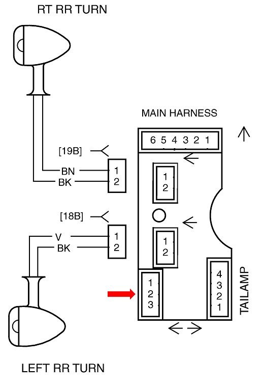 Bar Wiring Led Light 3 Wire Diagram