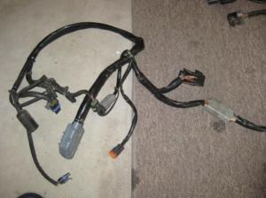 Main wiring harness  Harley Davidson Forums
