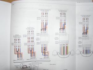 2010 to 2013 FLHX wiring diagram  Harley Davidson Forums