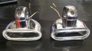 Engine GuardMounted Fog Lamps  Harley Davidson Forums