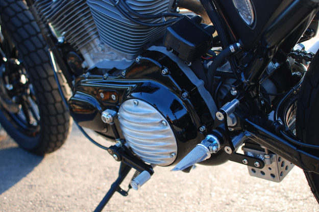 The Speed Merchant Does it Again - Harley Davidson Forums