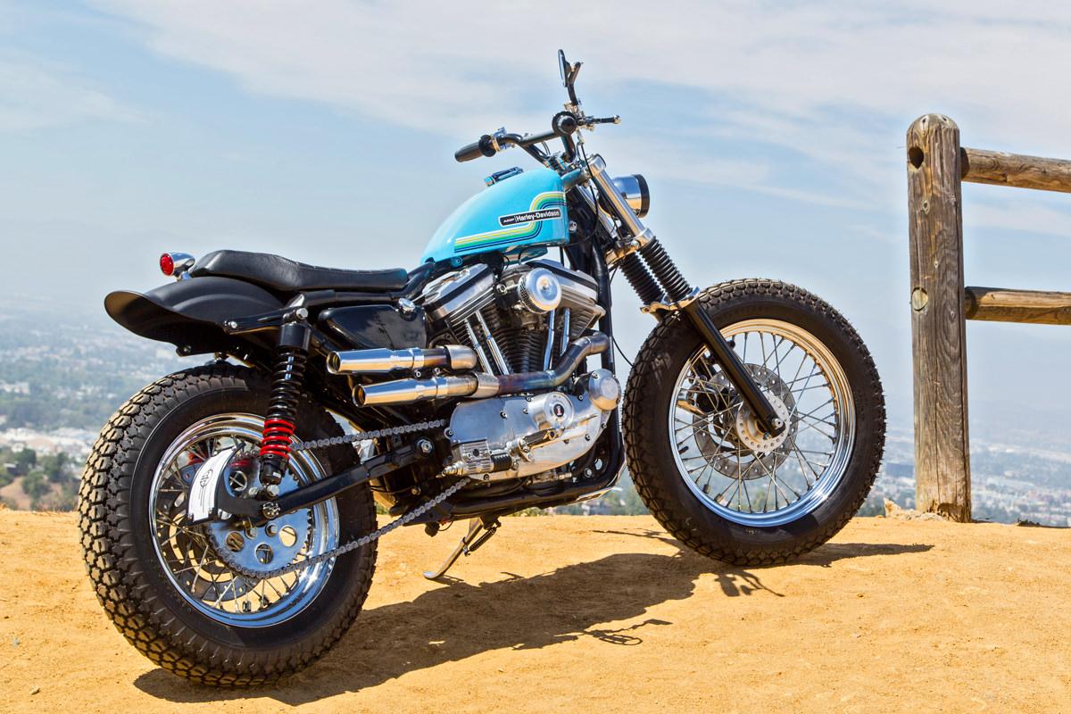harley-davidson-sportster-883-8 - Harley Davidson Forums