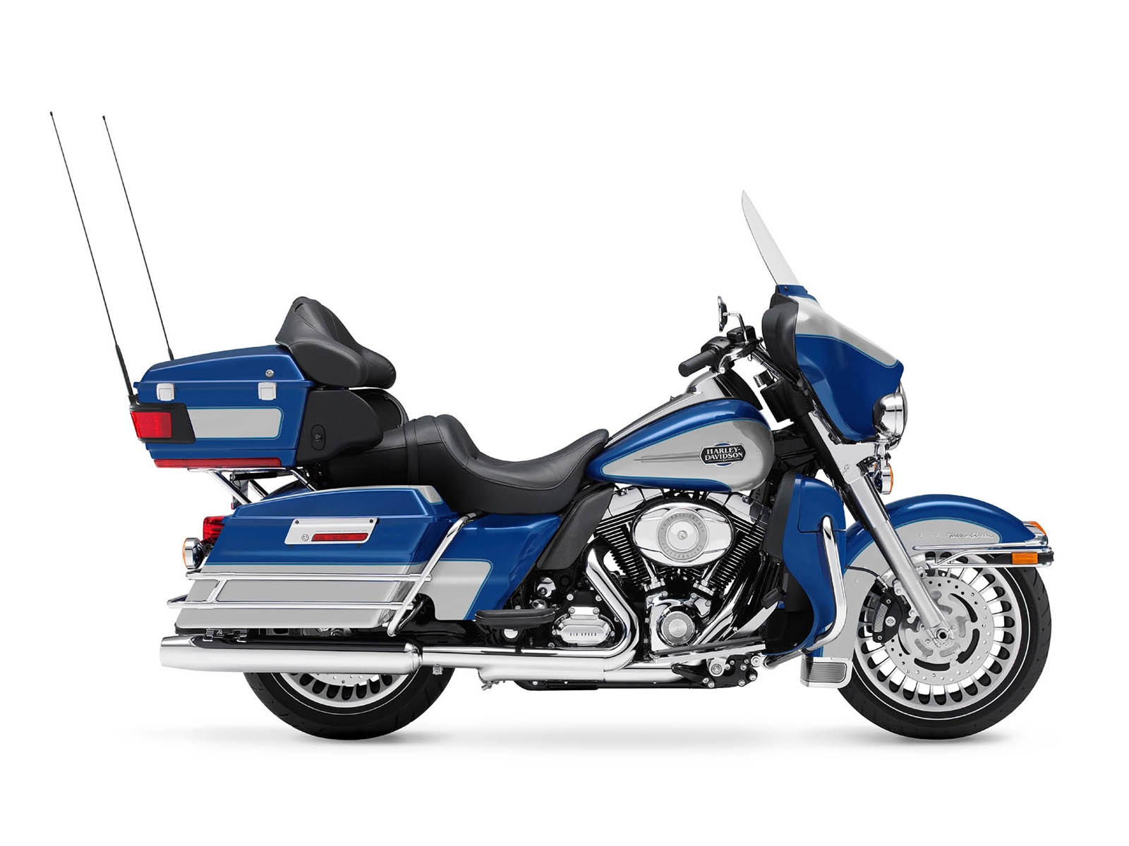 Hdforums Harley Davidson Ultra Classic Electra Glide Flhtcu Bike